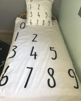linge de lit Dans les Songes de Nayah Chiffres
